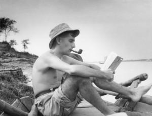 Calcuta 1957