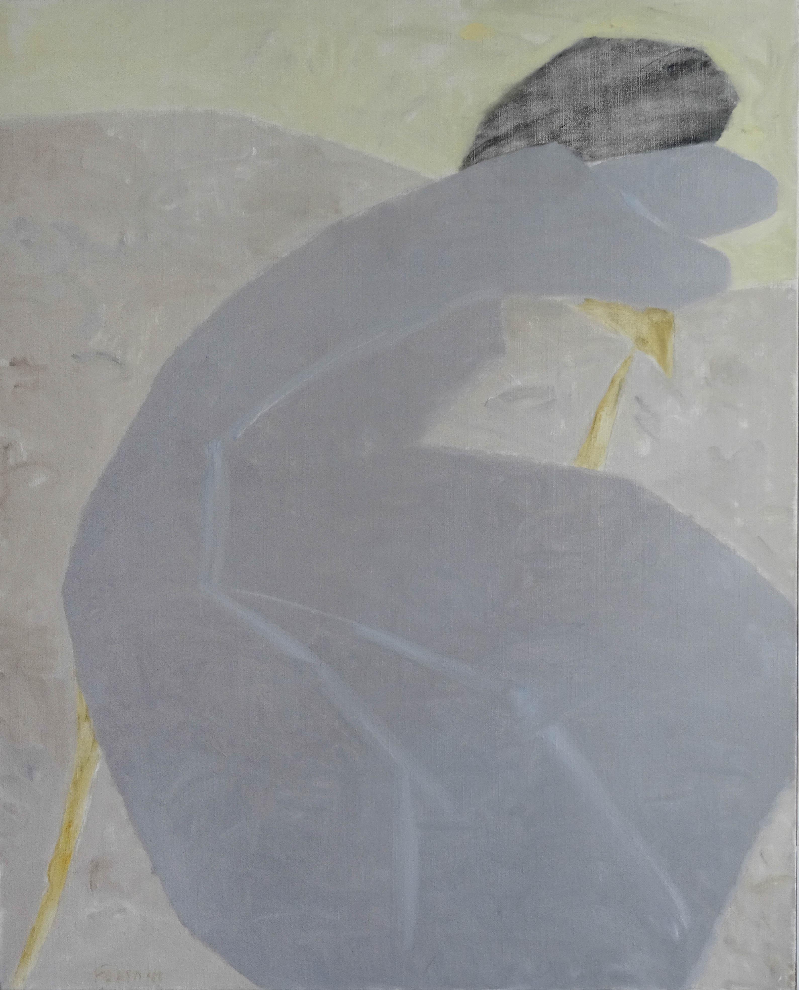 la robe grise 1995